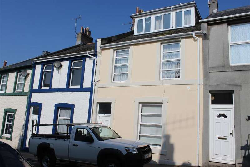 7 Bedrooms Terraced House for sale in Alexandra Road, Torquay