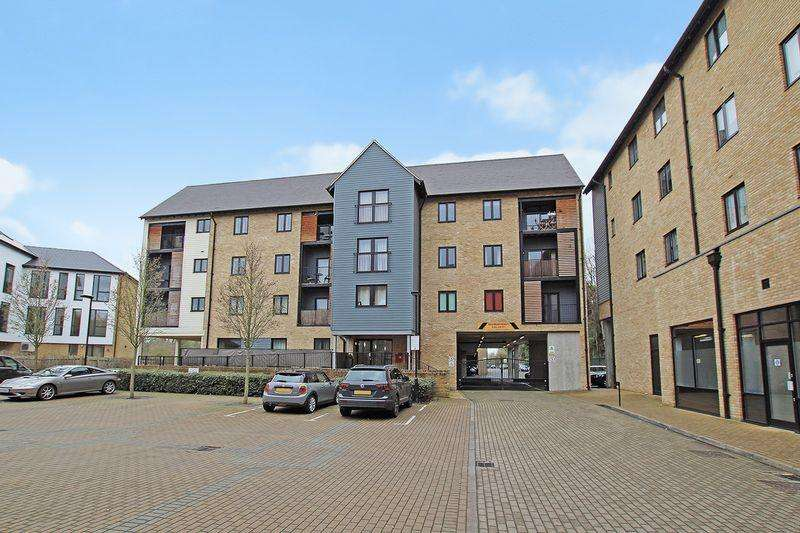 3 Bedrooms Apartment Flat for sale in Bexley High Street, Bexley Village