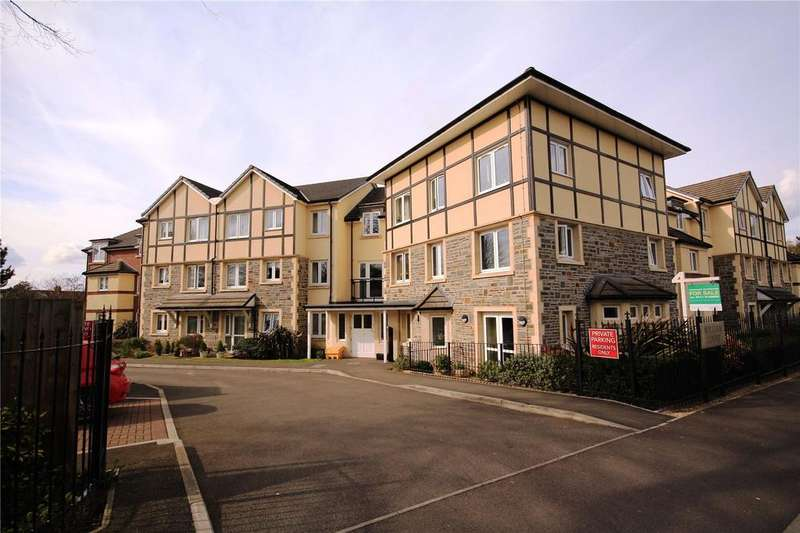 2 Bedrooms Retirement Property for sale in William Court, Overnhill Road, Bristol, BS16