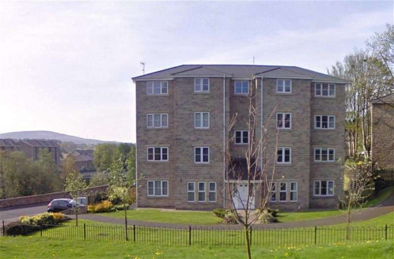 1 Bedroom Flat for sale in Three Counties Road, Mossley