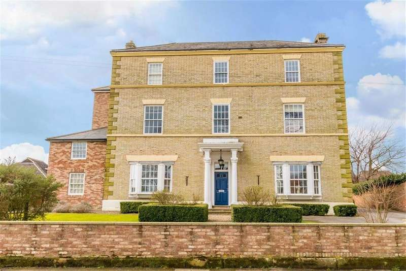 2 Bedrooms Apartment Flat for sale in De Mowbray House, Sowerby Thirsk