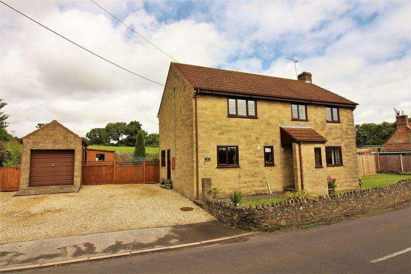 6 Bedrooms Detached House for sale in Holway, Tatworth