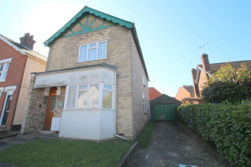 3 Bedrooms House for sale in Lexden/Stanway border