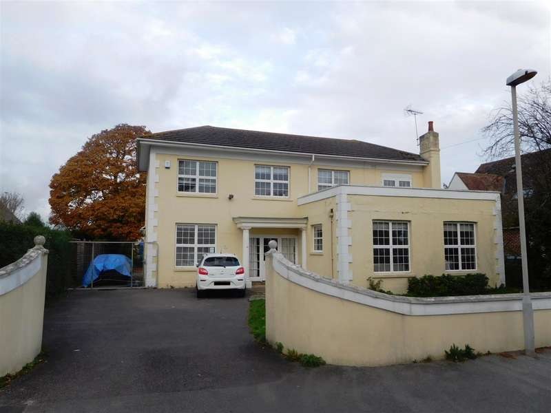 3 Bedrooms House for sale in Branksea Avenue, Poole
