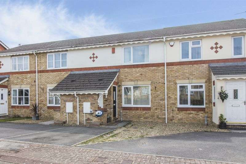 2 Bedrooms Property for sale in Clos Mancheldowne, Barry