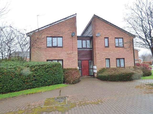 Flat for sale in Lydstep Court, Callands, Warrington