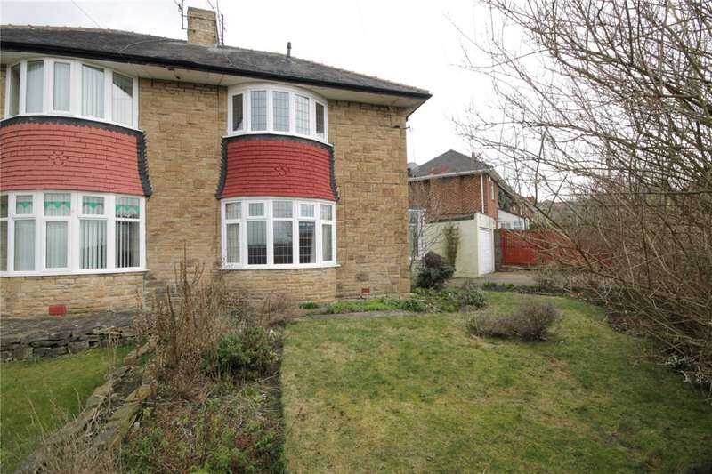 3 Bedrooms Semi Detached House for sale in Cutlers Hall Road, Shotley Bridge, Consett, DH8