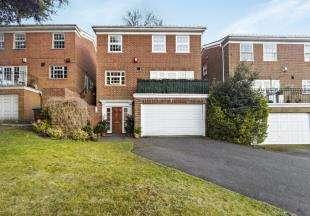 4 Bedrooms Detached House for sale in Warren Road, Purley, Surrey