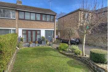 3 Bedrooms Semi Detached House for sale in Sheephill, Burnopfield, Newcastle upon Tyne, NE16 6NA