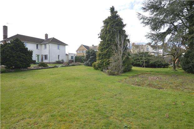 3 Bedrooms Detached House for sale in Richard Place, TEWKESBURY, Gloucestershire, GL20 5HD
