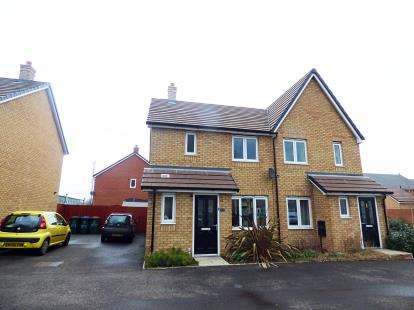 3 Bedrooms Semi Detached House for sale in Old Church Road, Coventry, West Midlands