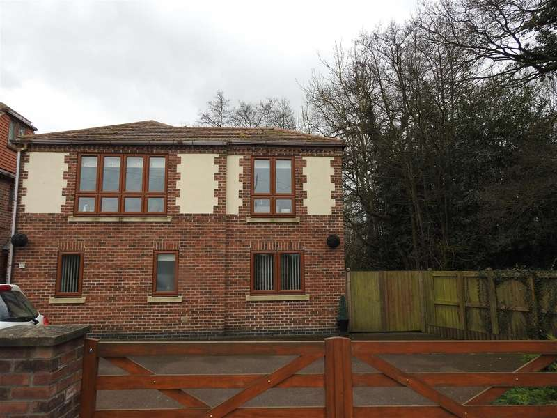 3 Bedrooms Detached House for sale in Linby Lane, Paplewick, Nottingham