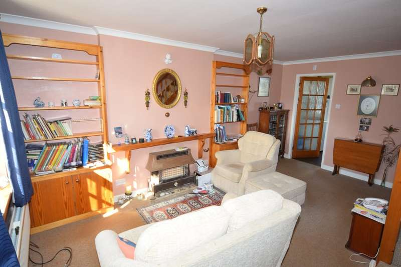 2 Bedrooms Terraced House for sale in Daltongate Court, Ulverston, Cumbria, LA12 7UA
