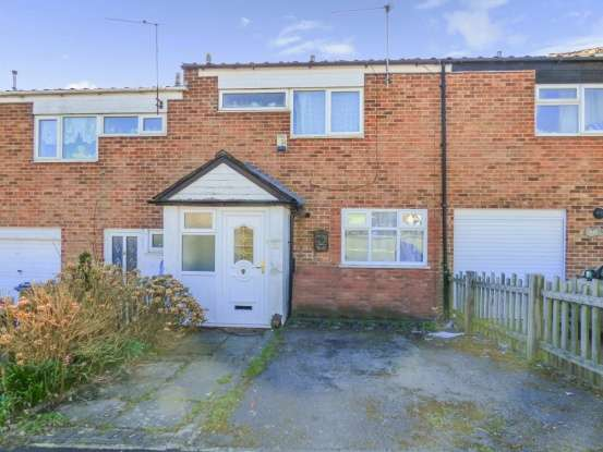 4 Bedrooms Terraced House for sale in Ralphs Meadow, Birmingham, West Midlands, B32 3RW