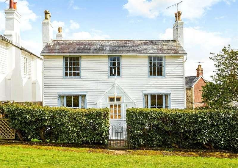 4 Bedrooms Unique Property for sale in The Common, Southborough, Tunbridge Wells, Kent, TN4