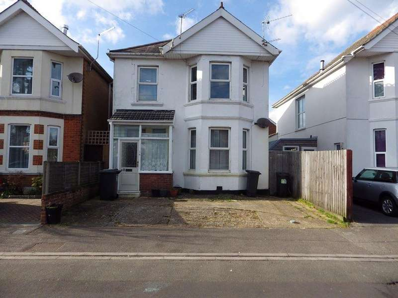 3 Bedrooms Detached House for sale in Talbot Park