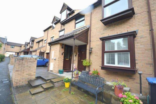 2 Bedrooms Apartment Flat for sale in The Anchorage Church Chare Chester Le Street
