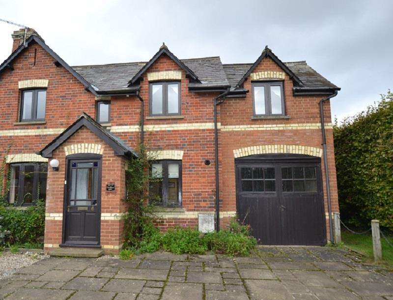 2 Bedrooms End Of Terrace House for sale in Wyddial, Buntingford