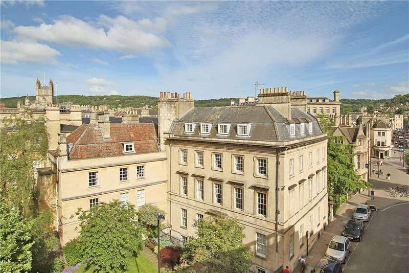 1 Bedroom Apartment Flat for sale in Chandos House, 27-28 Westgate Buildings, Bath, Somerset, BA1