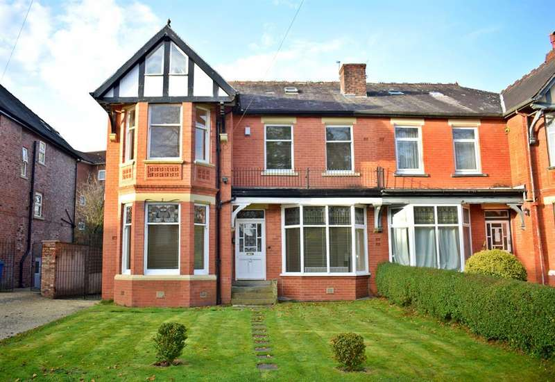 6 Bedrooms Semi Detached House for sale in The Drive, Salford, M7 3ND