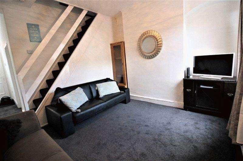 Terraced House for sale in Teak Street, Middlesbrough