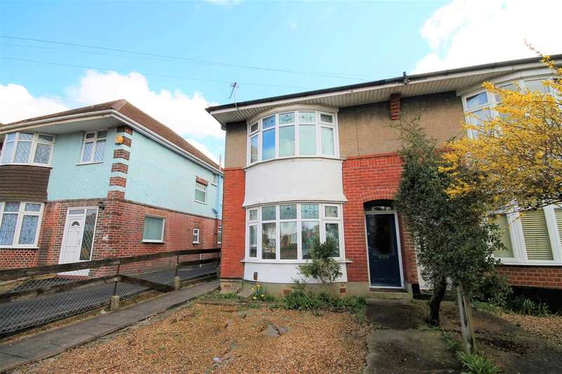2 Bedrooms Flat for sale in Christchurch Road, Bournemouth