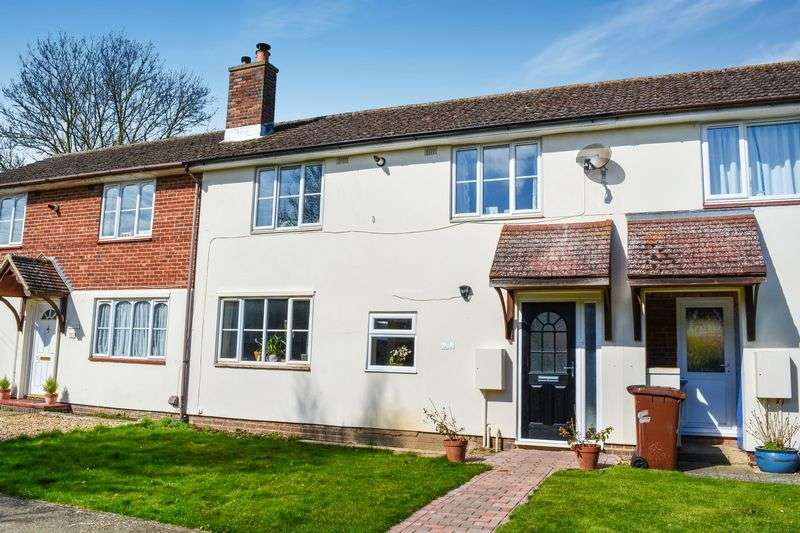 2 Bedrooms Property for sale in Ash Lane, Ambrosden, Bicester
