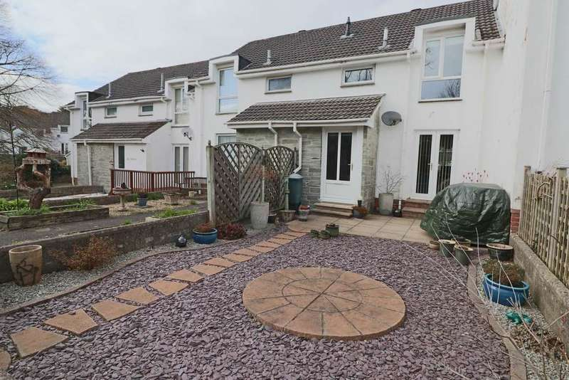 3 Bedrooms Terraced House for sale in Pilton, Barnstaple