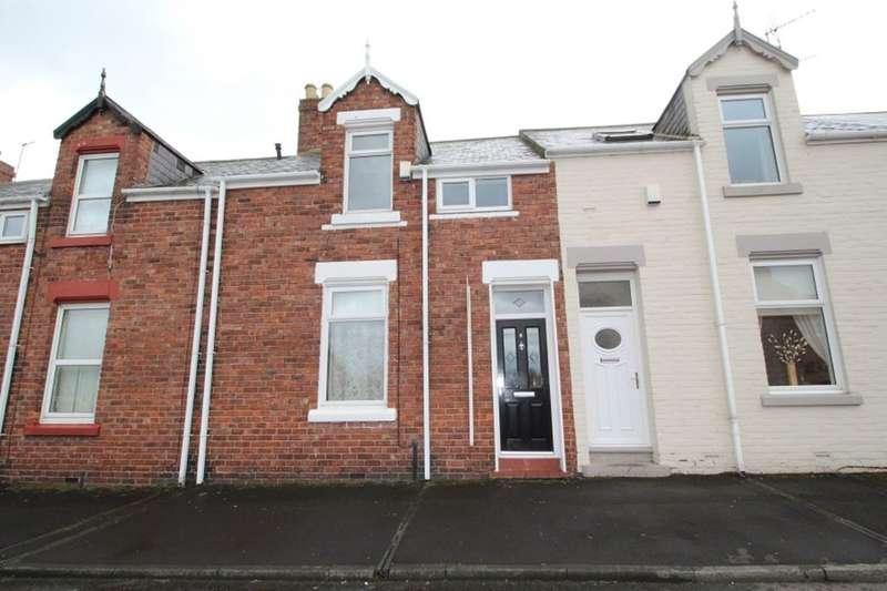 3 Bedrooms Property for sale in Lilac Street, South Hylton, Sunderland, SR4