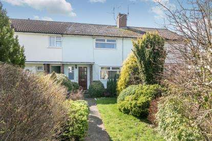 2 Bedrooms Terraced House for sale in Plas Isaf, Rhosymedre, Wrexham, Wrecsam, LL14