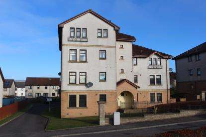 1 Bedroom Flat for sale in Glen Sannox Drive, Craigmarloch