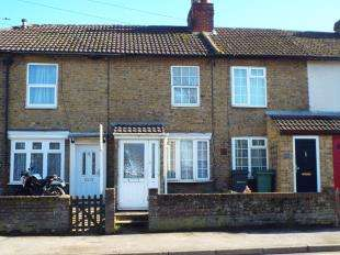 2 Bedrooms Terraced House for sale in Loose Road, Loose, Maidstone, Kent