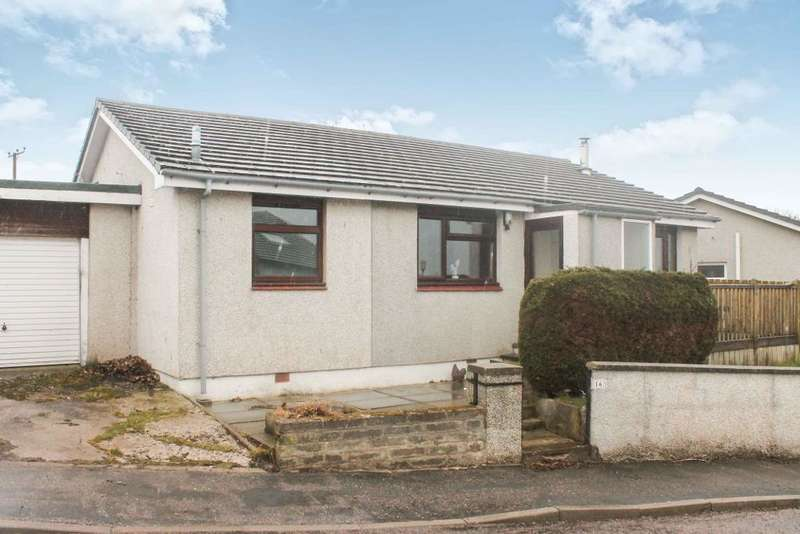 4 Bedrooms Detached House for sale in Fulmar Crescent, Ardersier, IV2 7SY