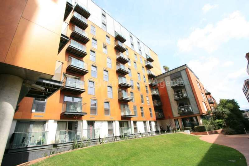2 Bedrooms Apartment Flat for sale in Skyline Central, 50 Goulden Street, Manchester, M4 5EH