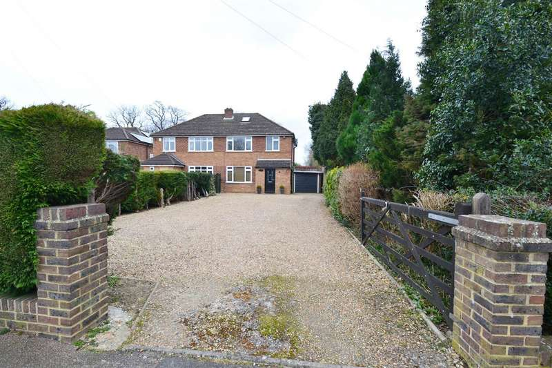 3 Bedrooms House for sale in Lechford Road, Horley