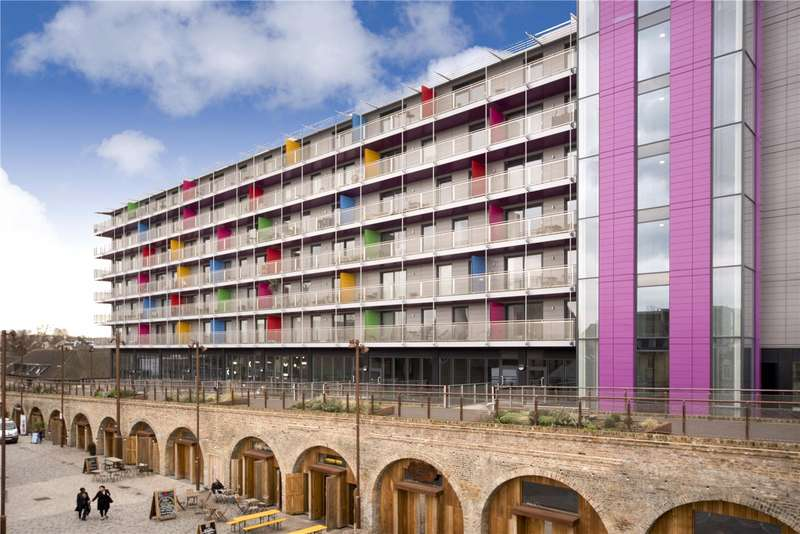 Flat for sale in Tinderbox House, 2 Octavius Street, London, SE8