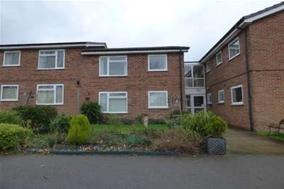 1 Bedroom Flat for rent in Brown Court AshbyDe La Zouch LE65 2LZ