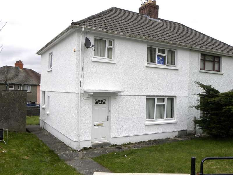 3 Bedrooms House for sale in 32 Heol Y Gaer, Llanybydder
