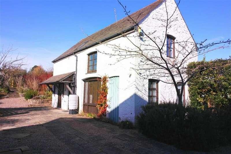 2 Bedrooms Detached House for rent in Puddavine, Totnes, Devon, TQ9