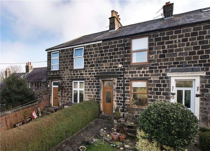 2 Bedrooms Unique Property for sale in Mount Pisgah, Otley, West Yorkshire