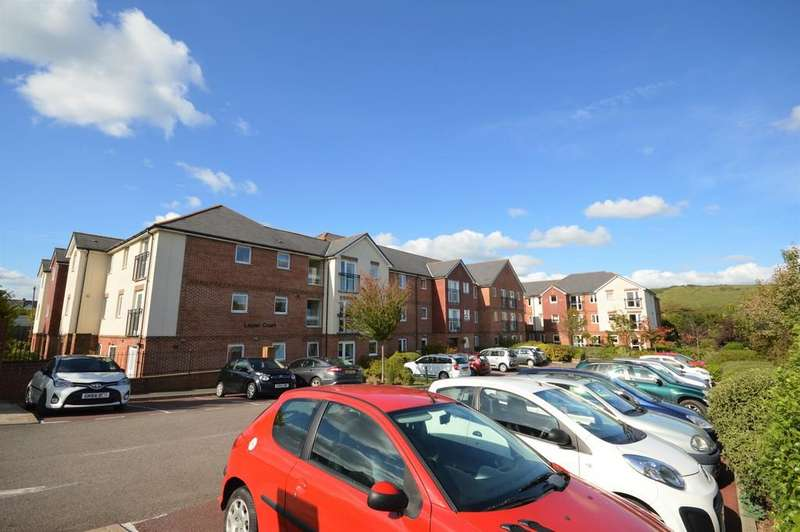 1 Bedroom Apartment Flat for sale in Stanley Road, Cheriton