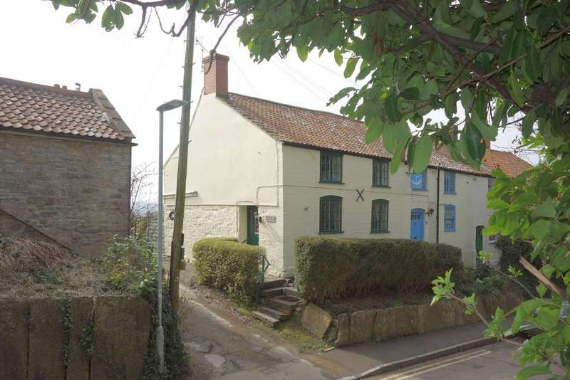 3 Bedrooms End Of Terrace House for sale in Bove Town, Glastonbury