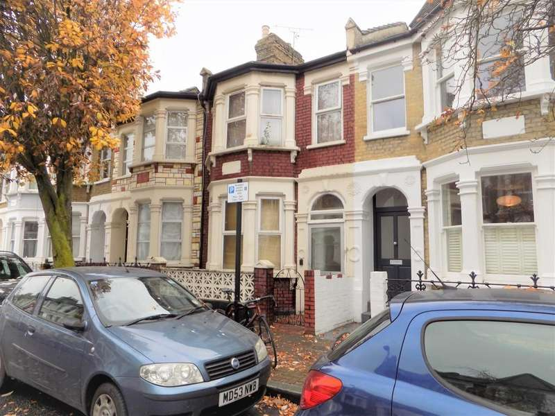 4 Bedrooms Detached House for sale in Prince George Road, London