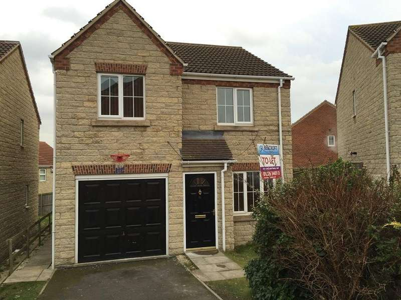 3 Bedrooms Detached House for rent in Thornton Road, Kendray