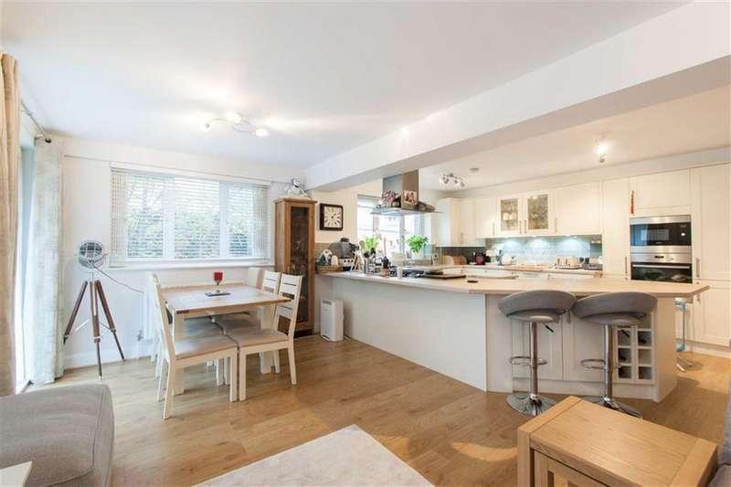 3 Bedrooms Block Of Apartments Flat for sale in Billington Mews, London
