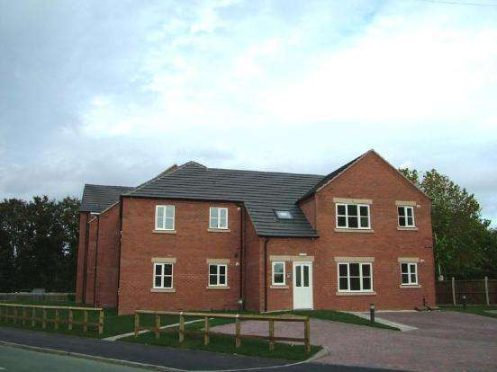 1 Bedroom Apartment Flat for rent in Sutton Road, Shrewsbury
