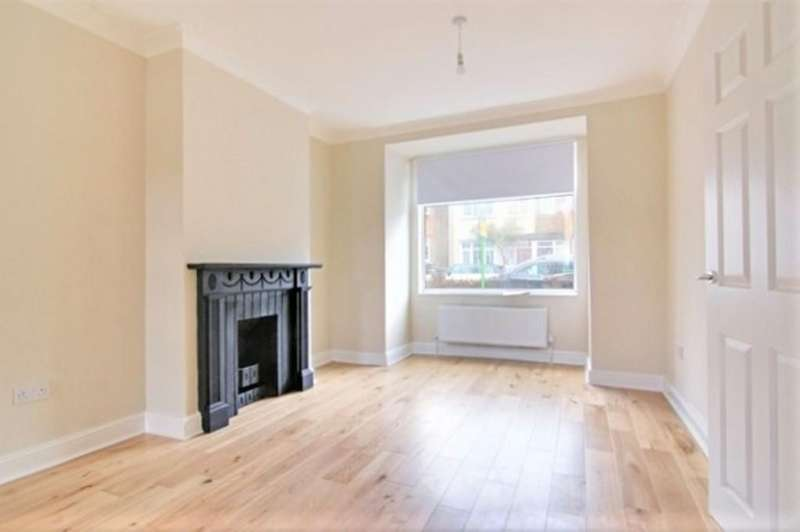 4 Bedrooms Terraced House for sale in Chaucer Road, London