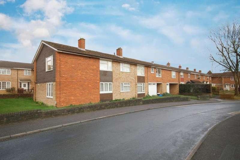 1 Bedroom Flat for sale in Scott Road, Stevenage