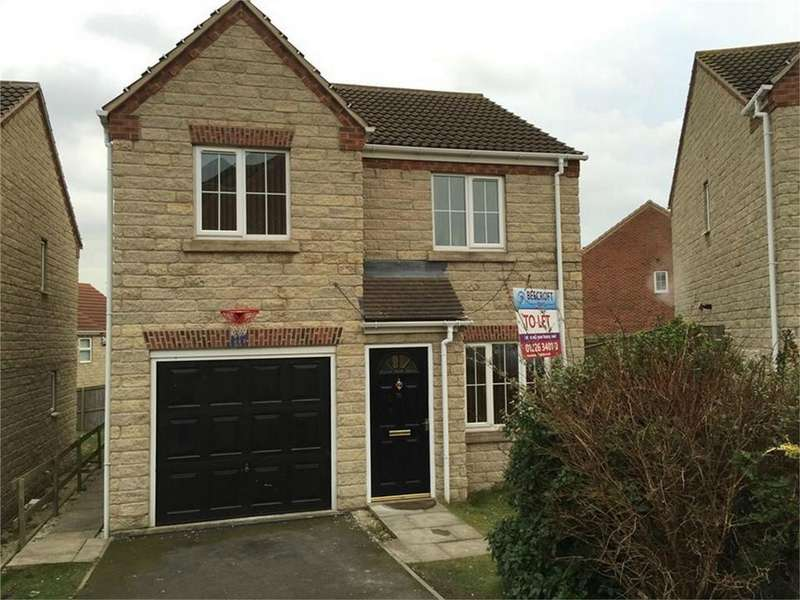 3 Bedrooms Detached House for sale in Thornton Road, Barnsley