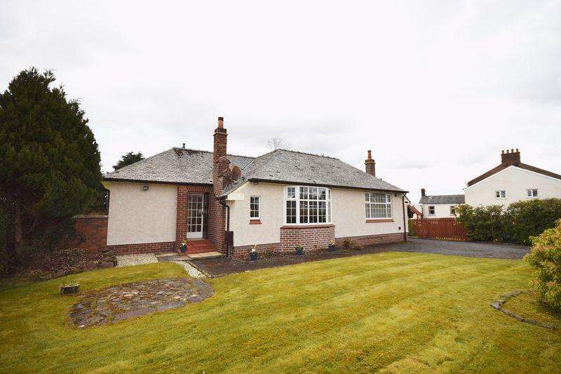 3 Bedrooms Detached Bungalow for sale in 9 Joppa, Coylton KA6 6JW